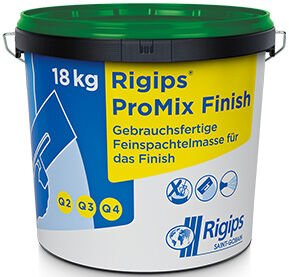 Rigips ProMix Finish