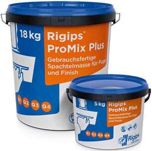 Rigips ProMix Plus