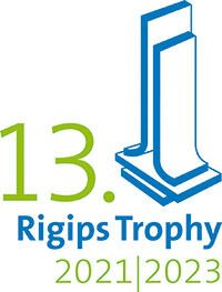 Rigips  Trophy 2021-23