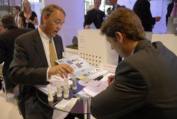 Saint-Gobain Innovationswettbewerb