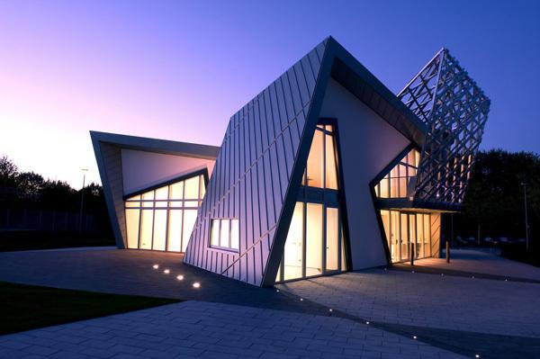 Libeskind-Villa