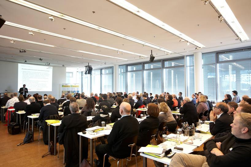 Architekten Symposium 2012