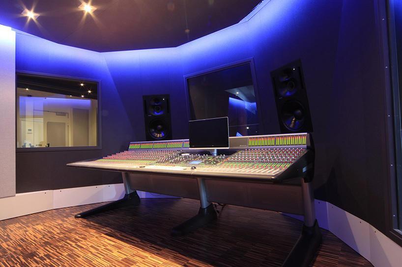 Tonstudio Bochum