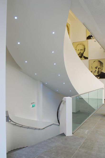 Veranstaltungszentrum in Boppard