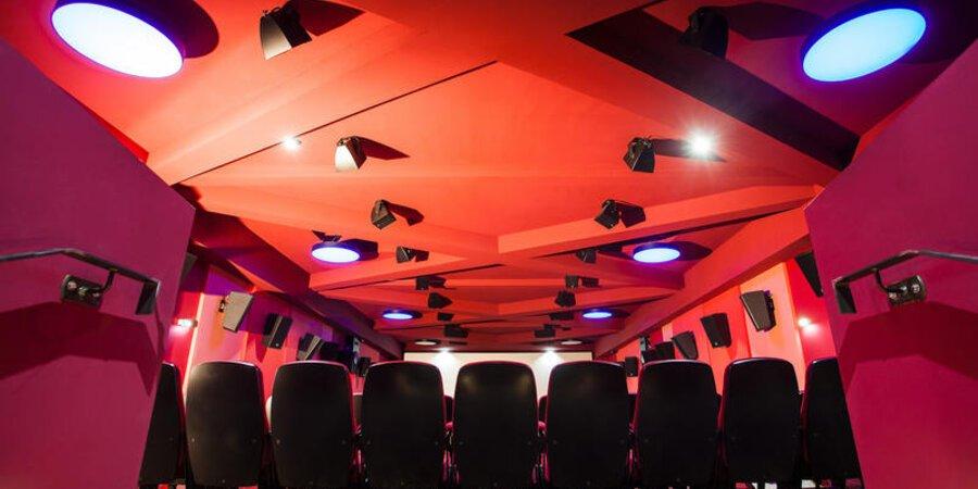 Rex Lichtspieltheater