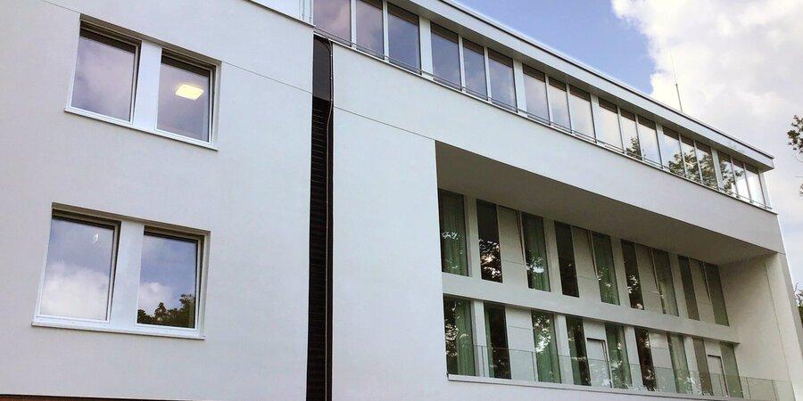 Krankenhaus Tabea Hamburg