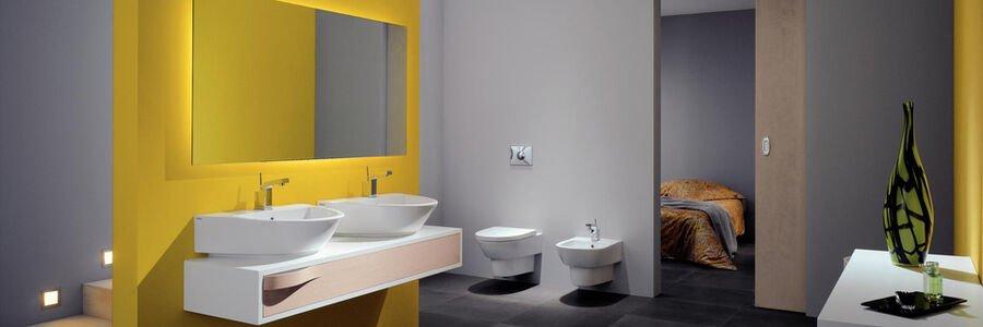 Vorwandinstallationen beim Badezimmerausbau - Rigips