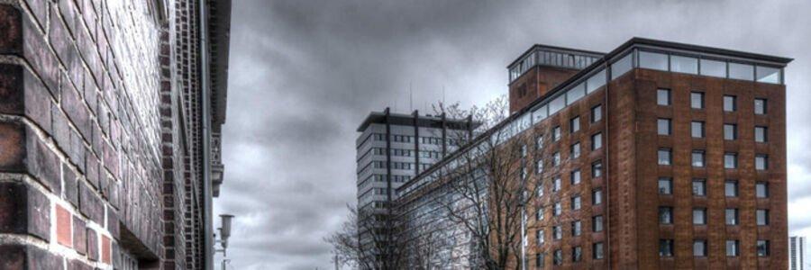 Speicher 7, Mannheim