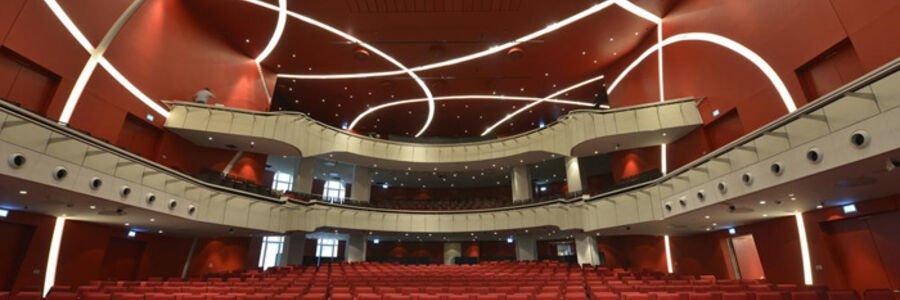 Deutsches Theater, München
